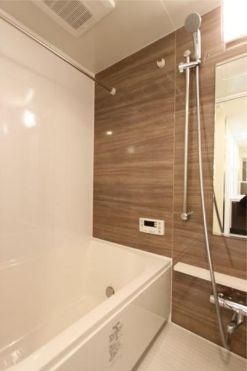 【浴室】GENOVIA三軒茶屋green veil