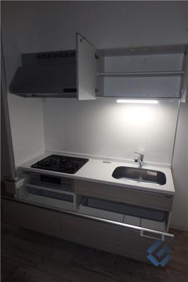 【キッチン】サンセール海老江
