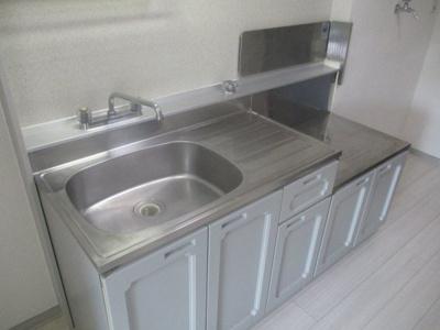 【浴室】サングリーン住之江