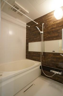 【浴室】プロヌーブ西船