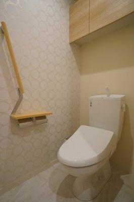 【トイレ】プロヌーブ西船