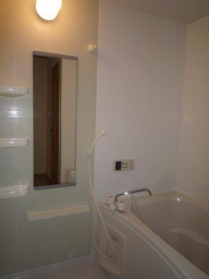 【浴室】エクセルハウス