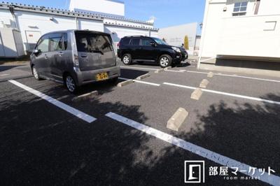 【駐車場】ナスキーⅡ