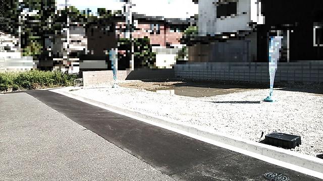 【外観】瀬川1丁目1号棟新築戸建