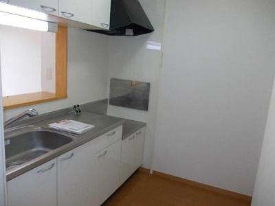 【キッチン】カノン・ビューレB棟