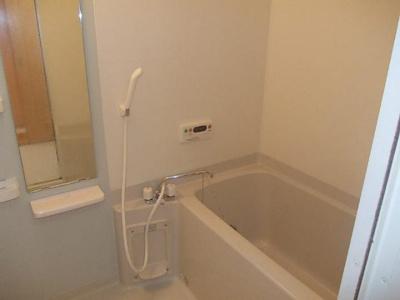 【浴室】カノン・ビューレB棟