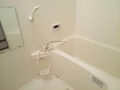 【浴室】ヴェルドュールA