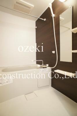 【浴室】リブリ・cuore