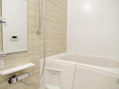 【浴室】コルソデラモーダ