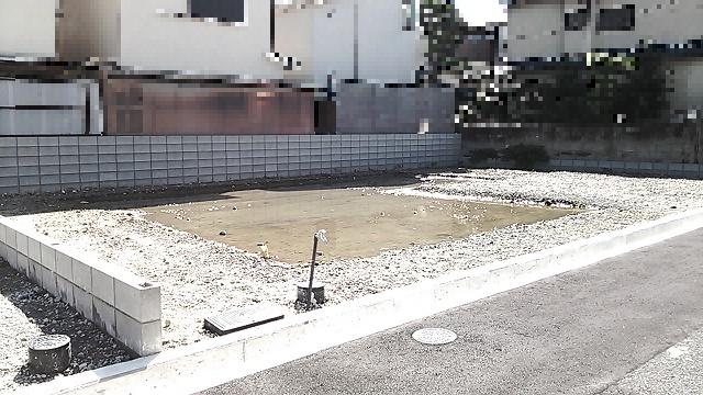 【外観】瀬川1丁目2号棟新築戸建