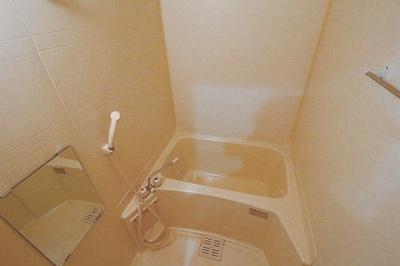 【浴室】ハナミズキ