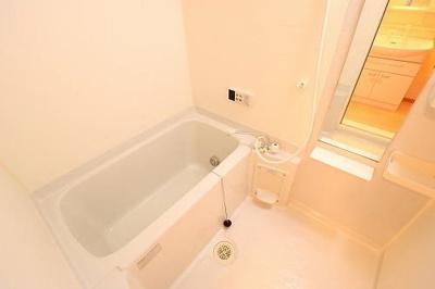 【浴室】プラムガーデン