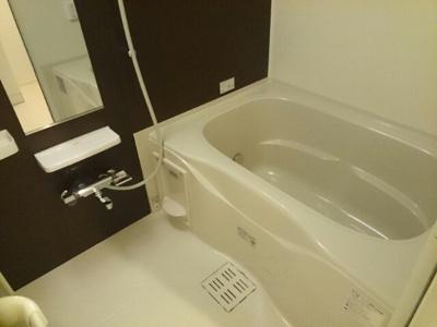 【浴室】グラスフィールド