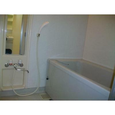 【浴室】ゴールドパレス21