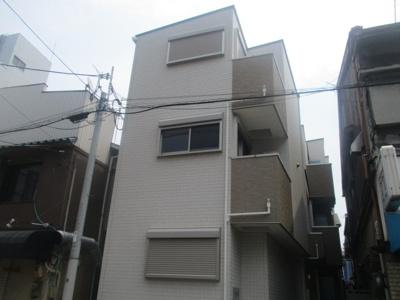 【外観】TAMADEマンション