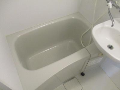 【浴室】TAMADEマンション