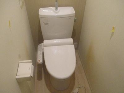 【トイレ】TAMADEマンション