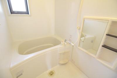 【浴室】シャーメゾンボヌール Ⅴ番館