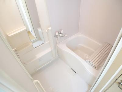 【浴室】マウンテンメゾン