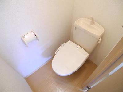 【トイレ】マウンテンメゾン