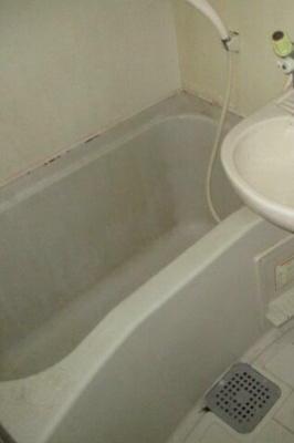 【浴室】クレッセント西荻窪