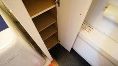 たくさんの靴を収納できるので玄関がスッキリ。