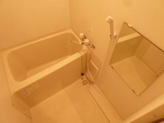 【浴室】タスティ阪東橋