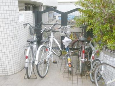 【その他】ペガサスマンション高円寺