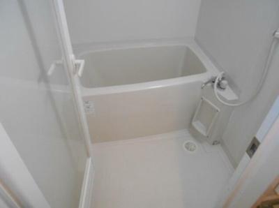 【浴室】GC目白
