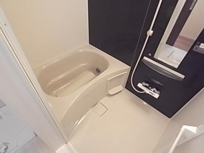 【浴室】Amenity亥鼻