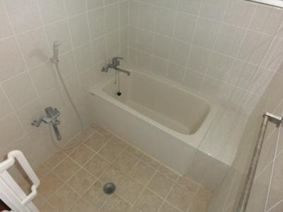 【浴室】ダイナスティマンション