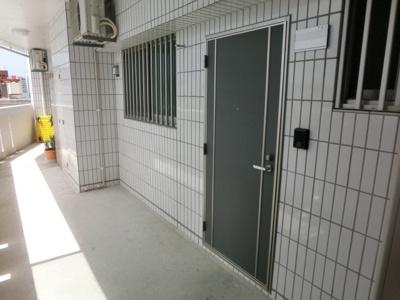【玄関】ダイナスティマンション