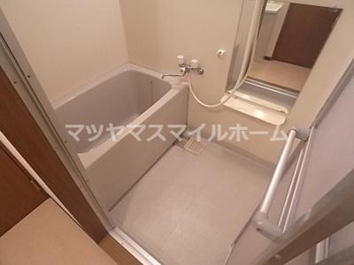 【浴室】コンフォート岸和田