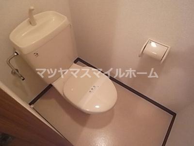 【トイレ】コンフォート岸和田
