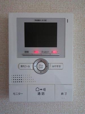 【セキュリティ】アークパレス