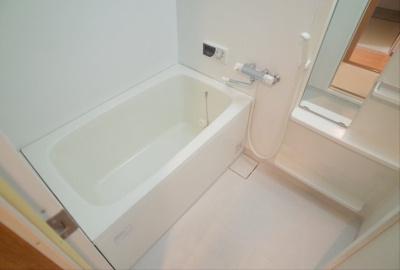 【浴室】シティプラザ甲南山手