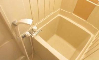 【浴室】サンパーク和田