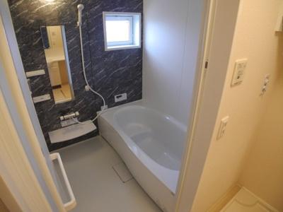 【浴室】カノン・エム