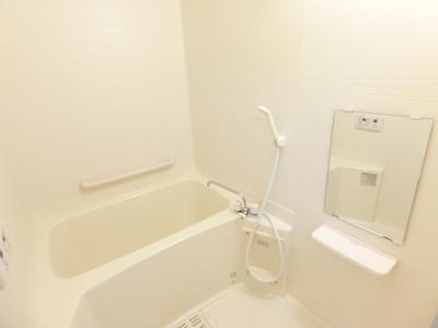 【浴室】アーバニティあおい祇園