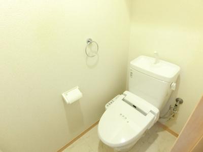 【トイレ】アーバニティあおい祇園