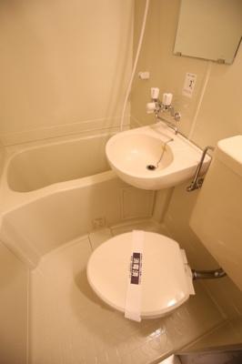 【浴室】日神パレス永福町