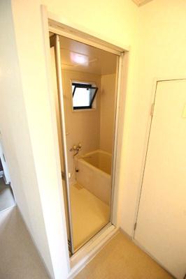 【浴室】バンドール桃山