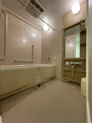 【浴室】ジュリオ朝霧