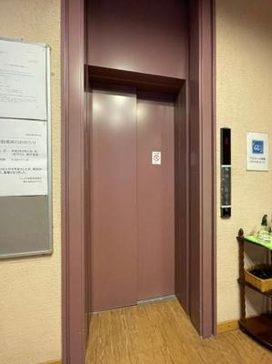 【その他共用部分】ジュリオ朝霧