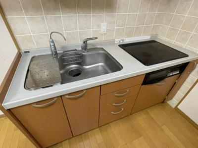 【キッチン】ジュリオ朝霧