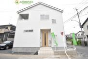 伊奈町寿 第9 新築一戸建て クレイドルガーデン 02の画像