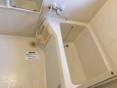 【浴室】ディアス魚崎Ⅱ