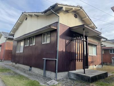 【外観】本田光風住宅