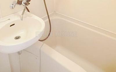【浴室】サンコート豊島園