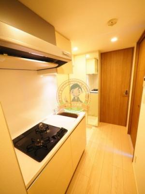 【キッチン】CRACIA YOKOHAMA NORTH